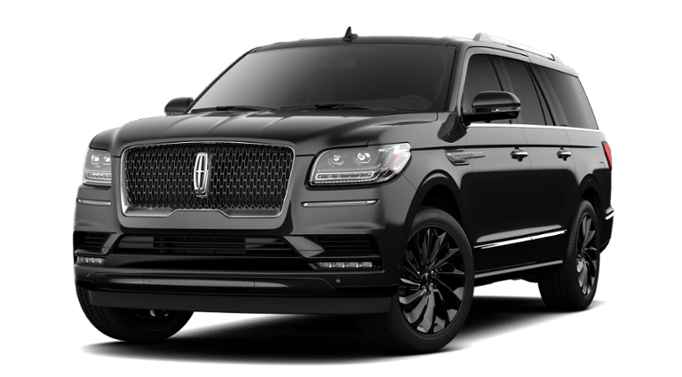 New 2020 Lincoln Navigator L Reserve SUV in Marble Falls